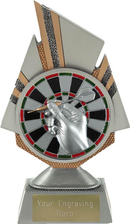 "Shard Darts Trophy 17.5cm (6.75"")"