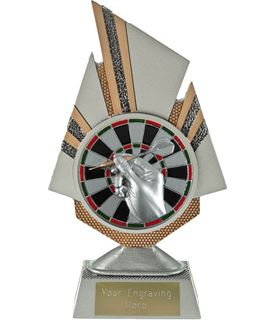 "Shard Darts Trophy 19.5cm (7.75"")"