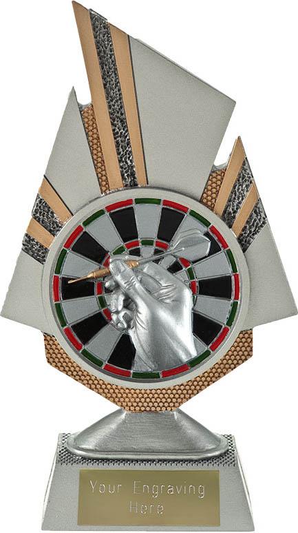 "Shard Darts Trophy 19.5cm (7.75"")"