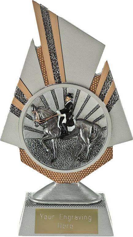 """Shard Dressage Trophy 19.5cm (7.75"""")"""