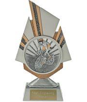 "Shard Cycling Trophy 19.5cm (7.75"")"