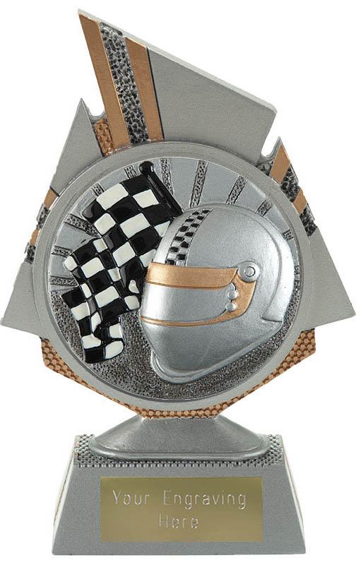 """Shard Motorsport Trophy 15cm (6"""")"""