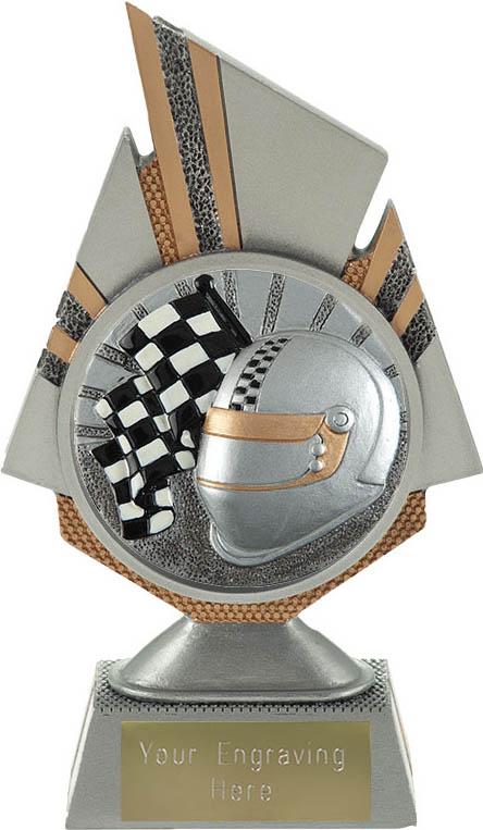 """Shard Motorsport Trophy 17.5cm (6.75"""")"""