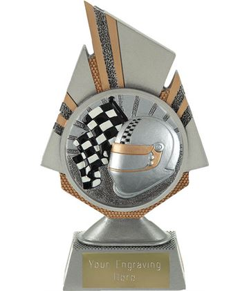 "Shard Motorsport Trophy 17.5cm (6.75"")"