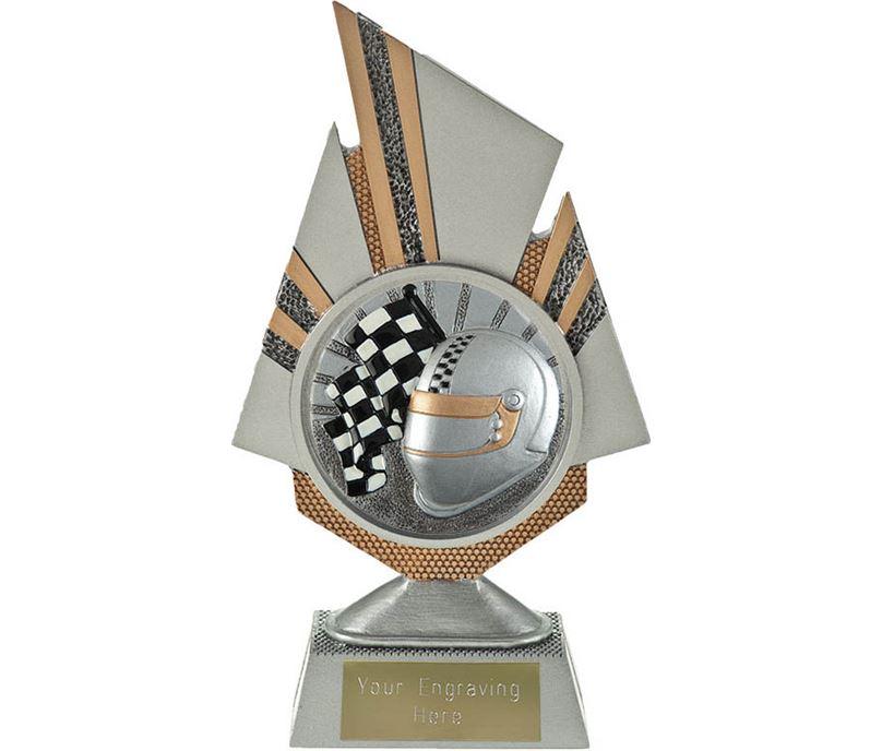 """Shard Motorsport Trophy 19.5cm (7.75"""")"""