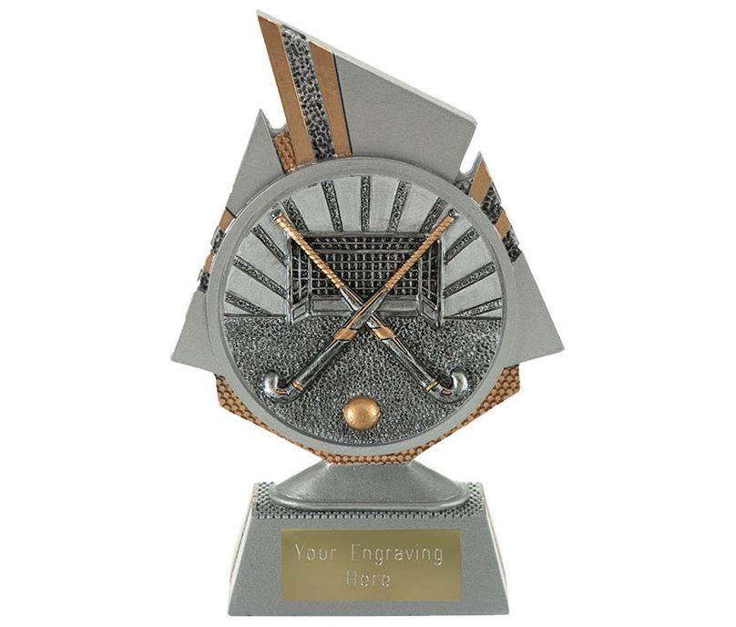 """Shard Hockey Trophy 15cm (6"""")"""