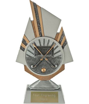 "Shard Hockey Trophy 19.5cm (7.75"")"