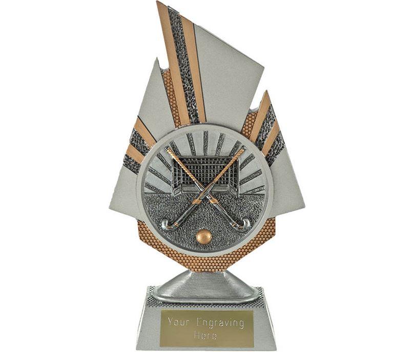 """Shard Hockey Trophy 19.5cm (7.75"""")"""