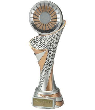 """Reach 25mm Centre Trophy 24.5cm (9.5"""")"""