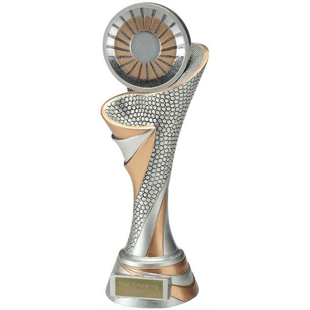 """Reach 25mm Centre Trophy 26cm (10.25"""")"""
