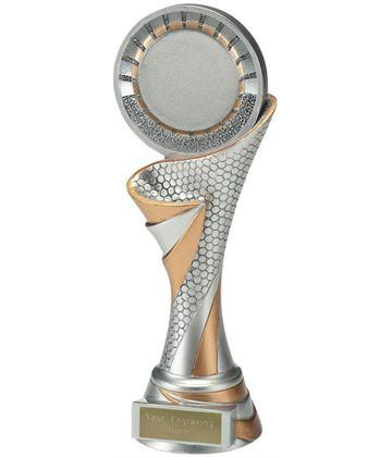 """Reach 50mm Centre Trophy 22.5cm (8.75"""")"""