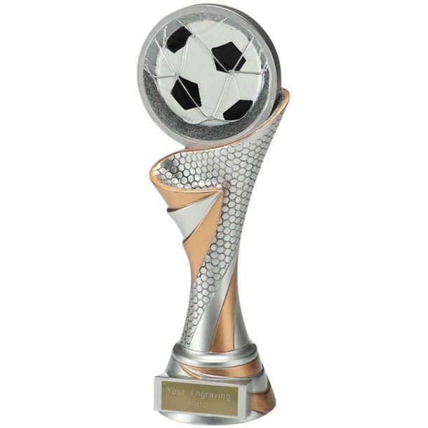 """Reach Football Trophy 22.5cm (8.75"""")"""
