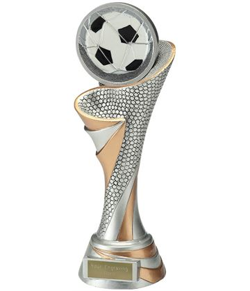 "Reach Football Trophy 26cm (10.25"")"