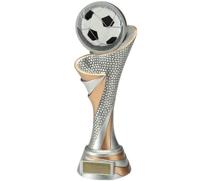 """Reach Football Trophy 26cm (10.25"""")"""