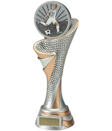 "Reach Footballer Trophy 26cm (10.25"")"