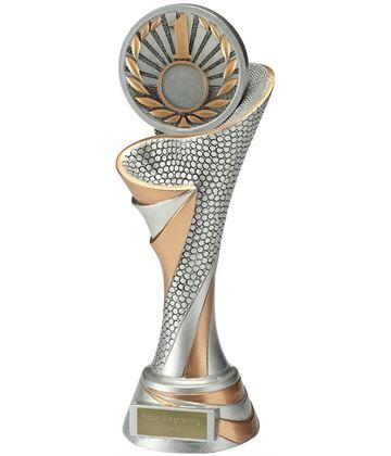 """Reach 1st Place Trophy 26cm (10.25"""")"""