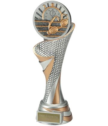 "Reach Swimming Trophy 24.5cm (9.5"")"