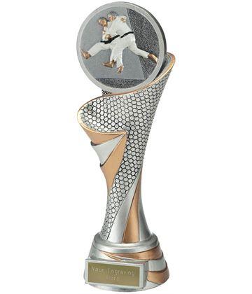 "Reach Judo Trophy 24.5cm (9.5"")"