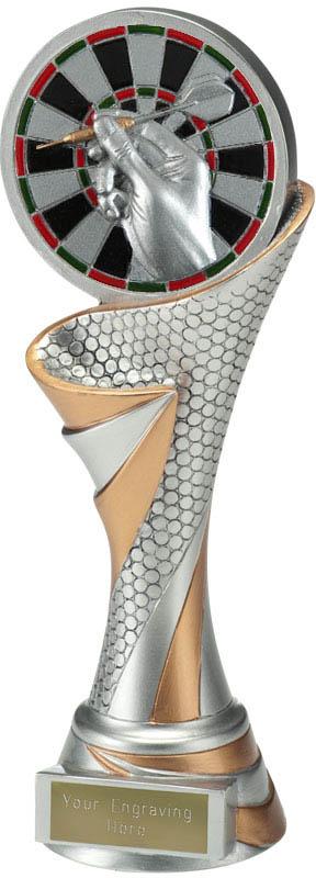 """Reach Darts Trophy 22.5cm (8.75"""")"""