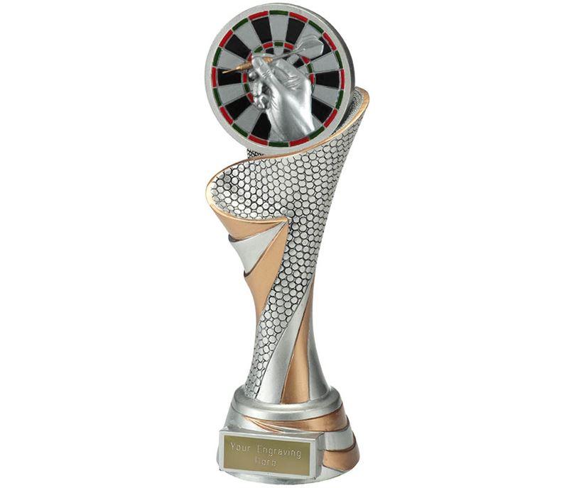 """Reach Darts Trophy 24.5cm (9.5"""")"""