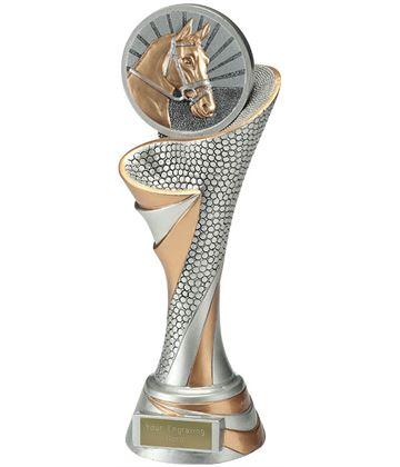 "Reach Horse Trophy 26cm (10.25"")"