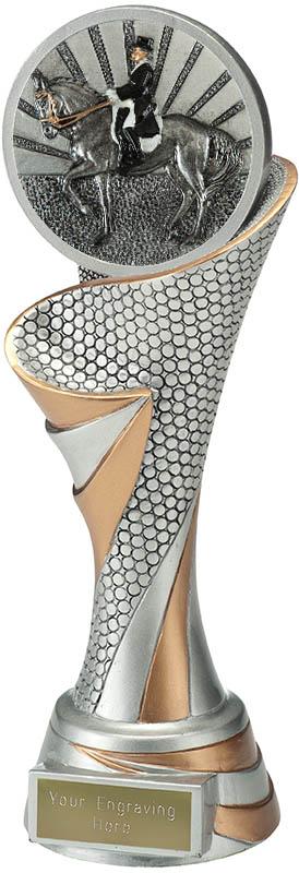 "Reach Dressage Trophy 24.5cm (9.5"")"
