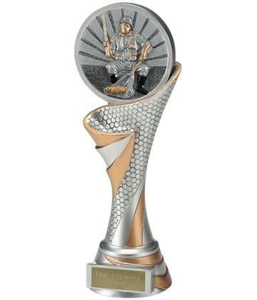 """Reach Fishing Trophy 22.5cm (8.75"""")"""