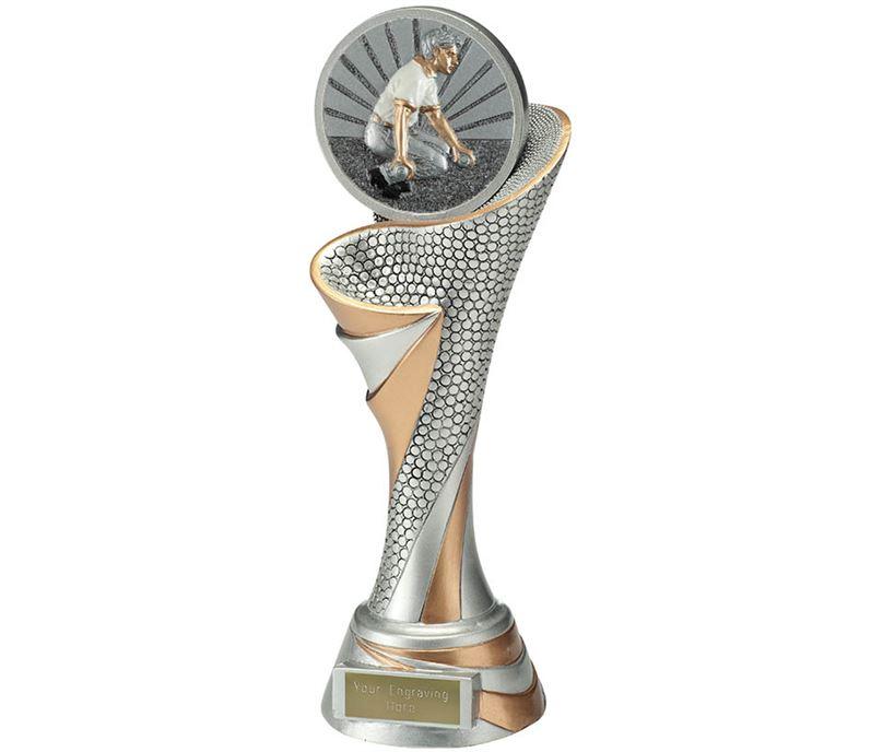 "Reach Bowls Trophy 26cm (10.25"")"