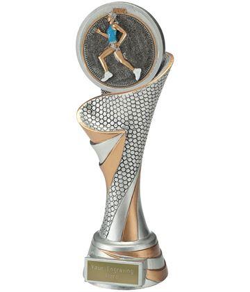 """Reach Female Running Trophy 24.5cm (9.5"""")"""