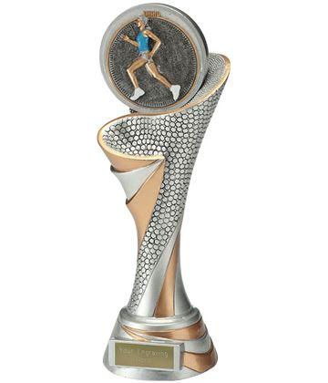 """Reach Female Running Trophy 26cm (10.25"""")"""