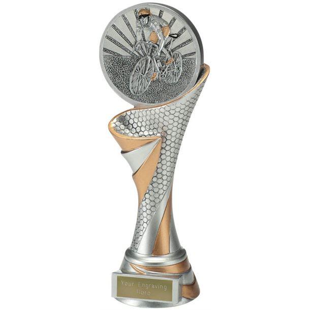 """Reach Cycling Trophy 22.5cm (8.75"""")"""