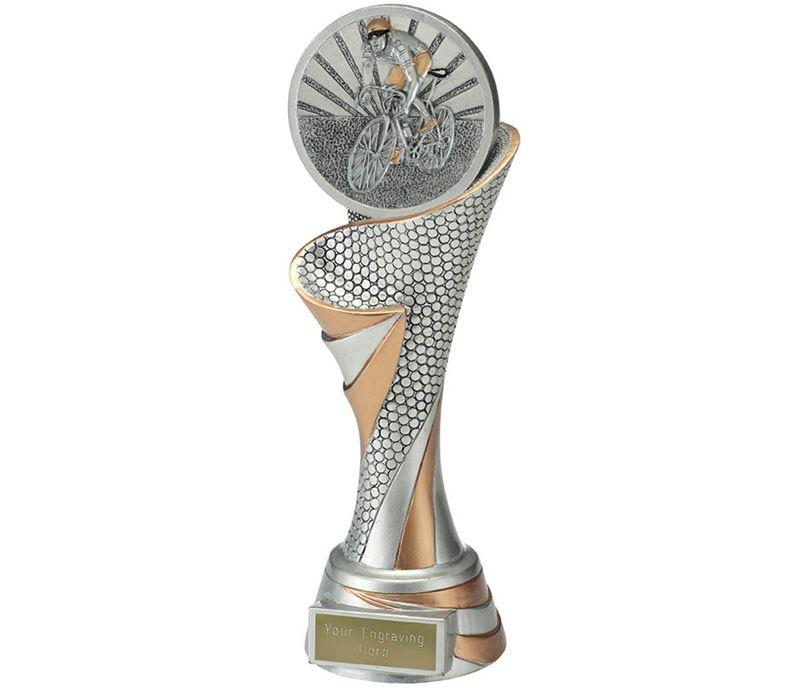 """Reach Cycling Trophy 24.5cm (9.5"""")"""