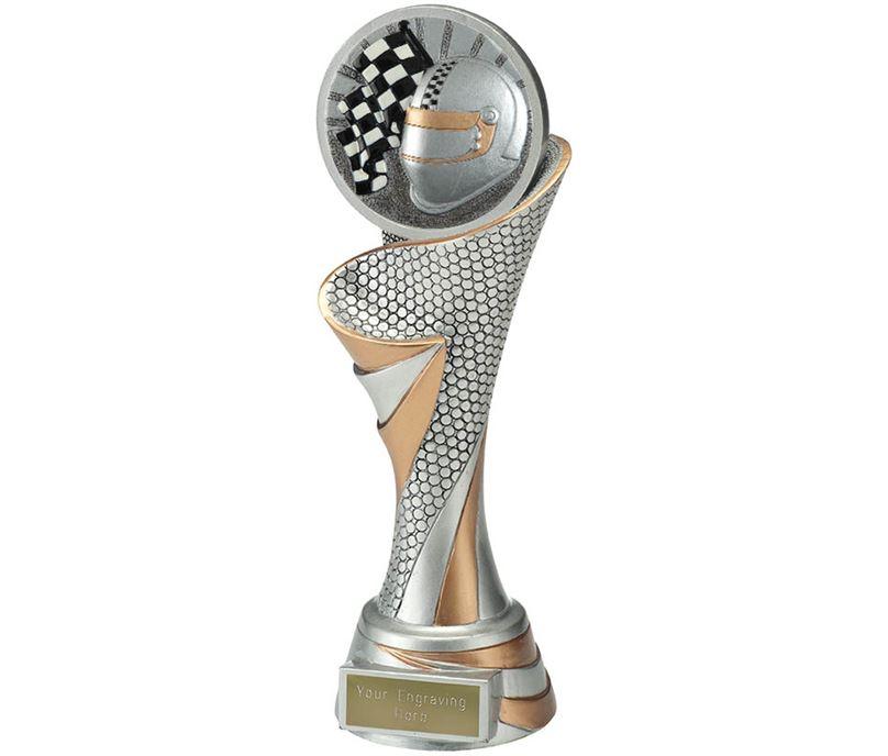 "Reach Motorsport Trophy 24.5cm (9.5"")"