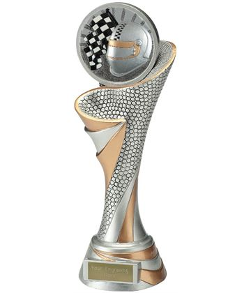 "Reach Motorsport Trophy 26cm (10.25"")"
