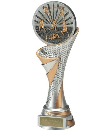 """Reach Track and Field Trophy 22.5cm (8.75"""")"""