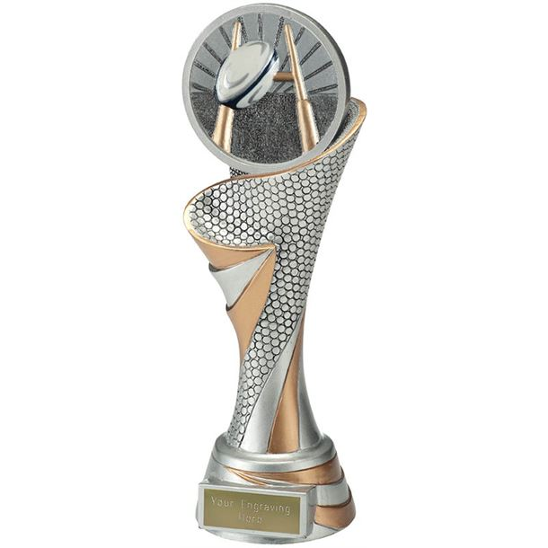 """Reach Rugby Trophy 24.5cm (9.5"""")"""