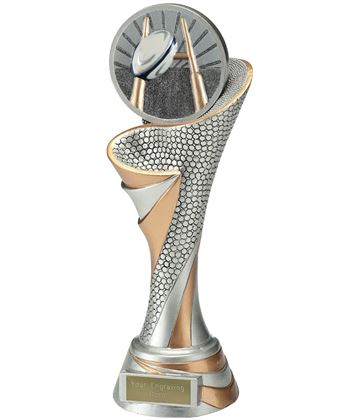 """Reach Rugby Trophy 26cm (10.25"""")"""