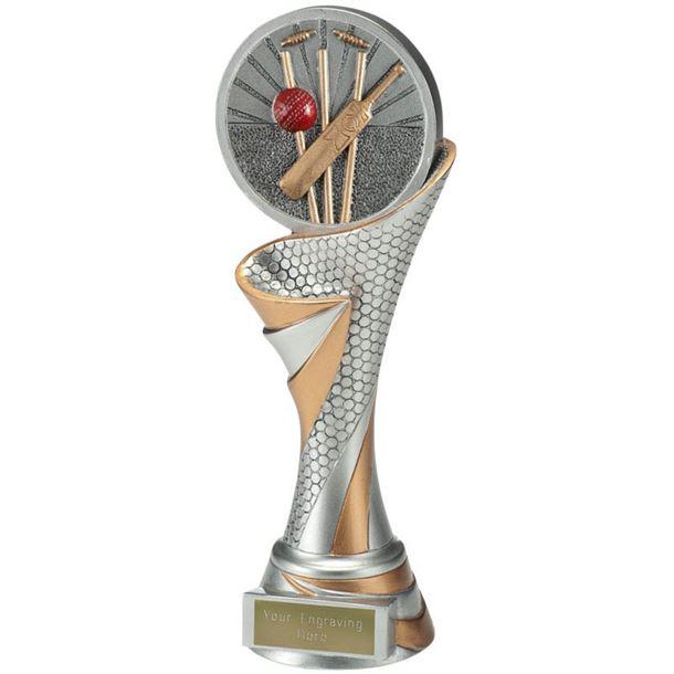 "Reach Cricket Trophy 22.5cm (8.75"")"