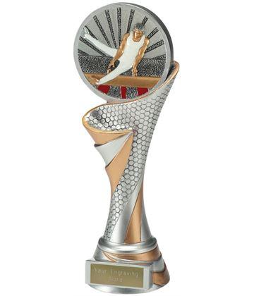 """Reach Male Gymnastics Trophy 22.5cm (8.75"""")"""