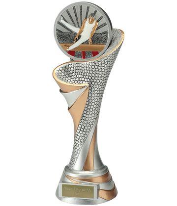"""Reach Male Gymnastics Trophy 26cm (10.25"""")"""