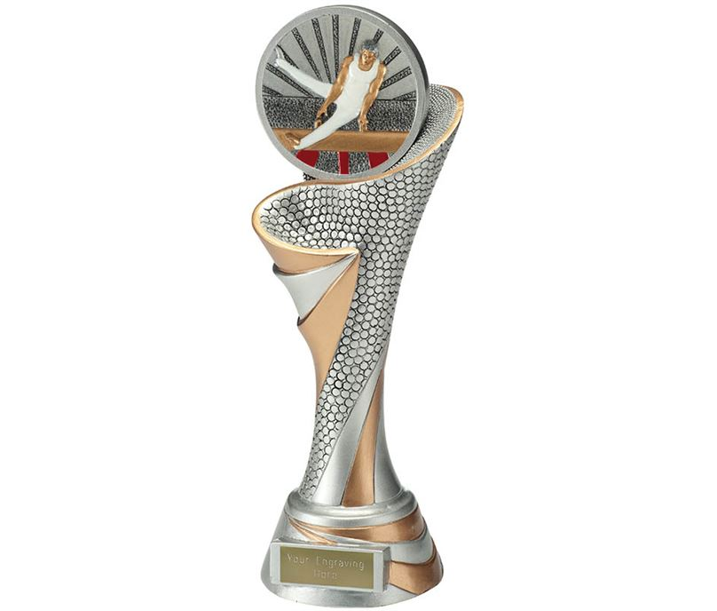 "Reach Male Gymnastics Trophy 26cm (10.25"")"