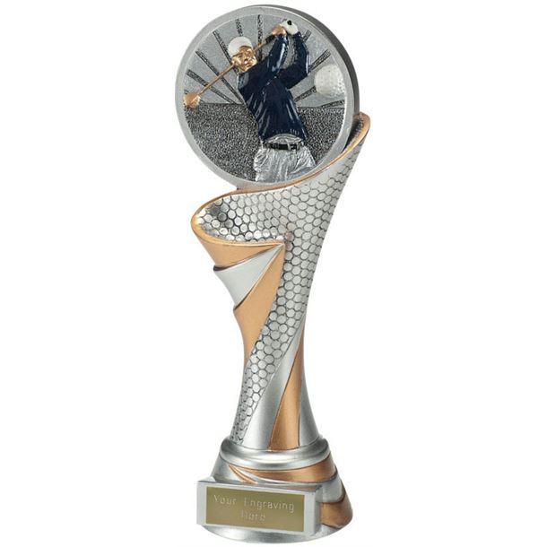 """Reach Golf Trophy 22.5cm (8.75"""")"""