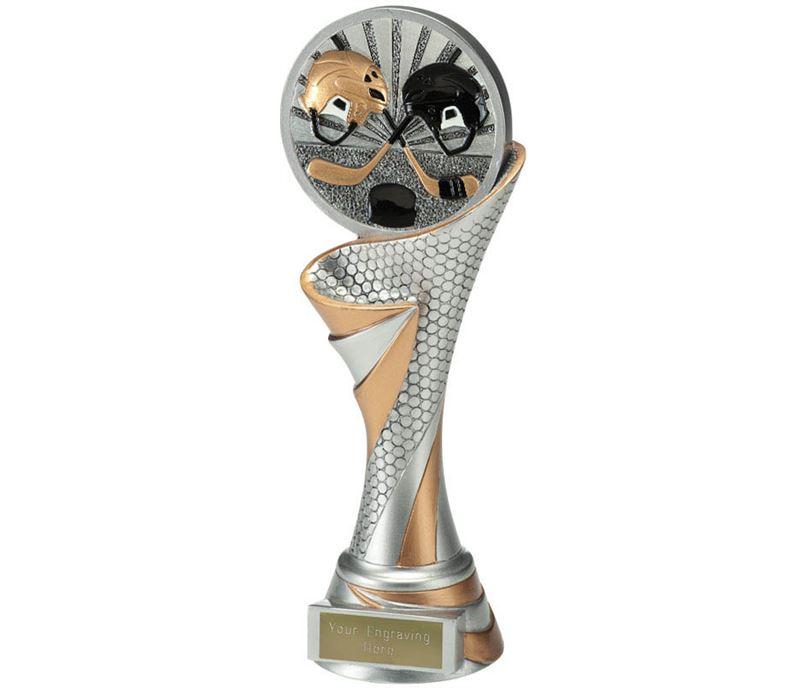 """Reach Ice Hockey Trophy 22.5cm (8.75"""")"""