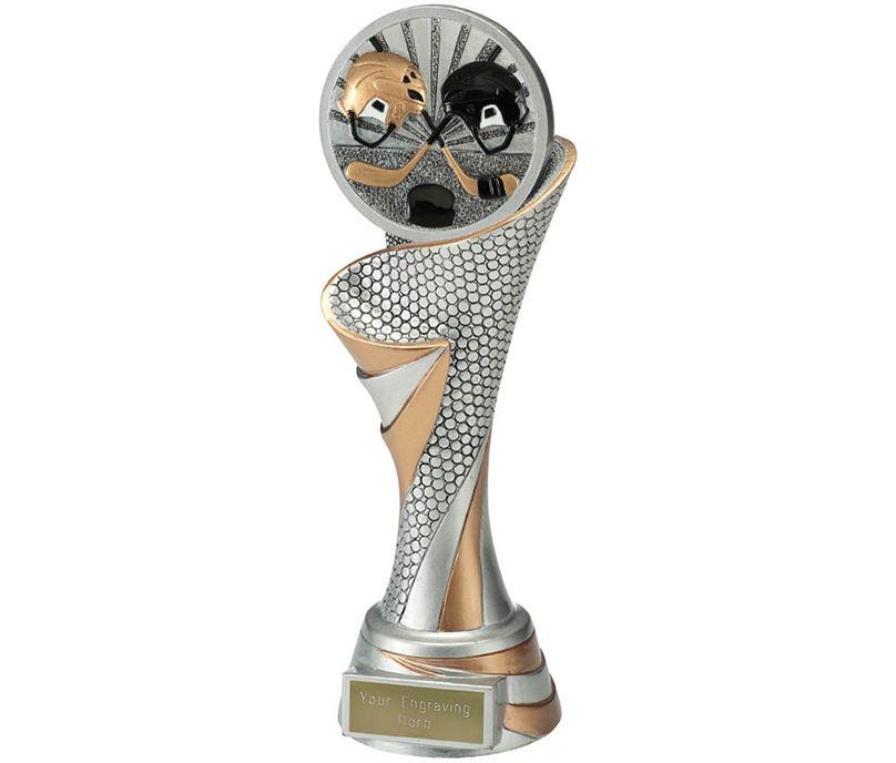 """Reach Ice Hockey Trophy 24.5cm (9.5"""")"""