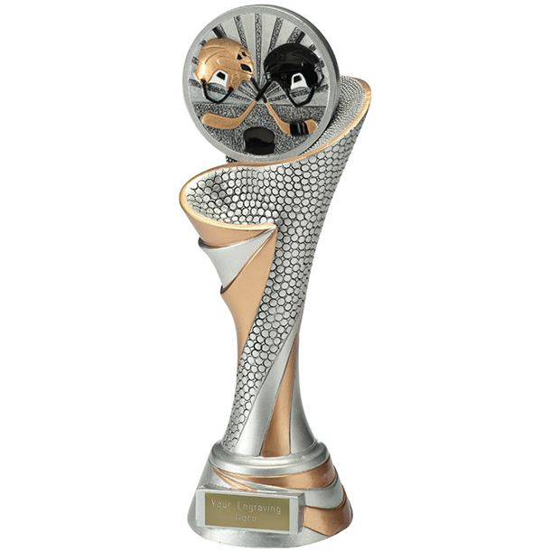 "Reach Ice Hockey Trophy 26cm (10.25"")"
