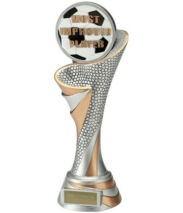"""Reach Most Improved Player Trophy 26cm (10.25"""")"""