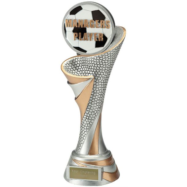 """Reach Managers Player Trophy 26cm (10.25"""")"""