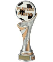 "Reach Players Player Trophy 22.5cm (8.75"")"