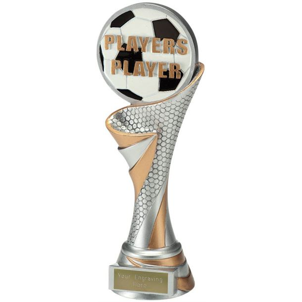"""Reach Players Player Trophy 22.5cm (8.75"""")"""