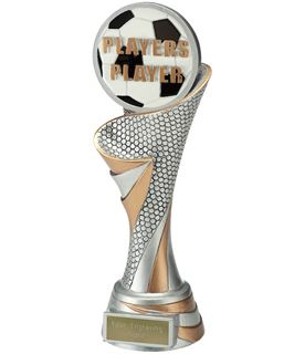"""Reach Players Player Trophy 24.5cm (9.5"""")"""